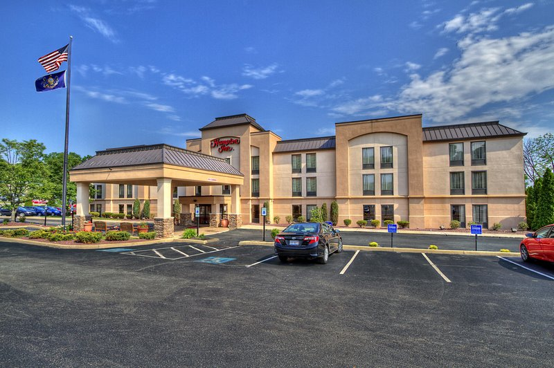 Hampton Inn Pittsburgh-West Mifflin