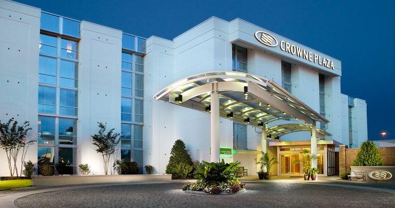 Crowne Plaza CHARLESTON AIRPORT - CONV CTR