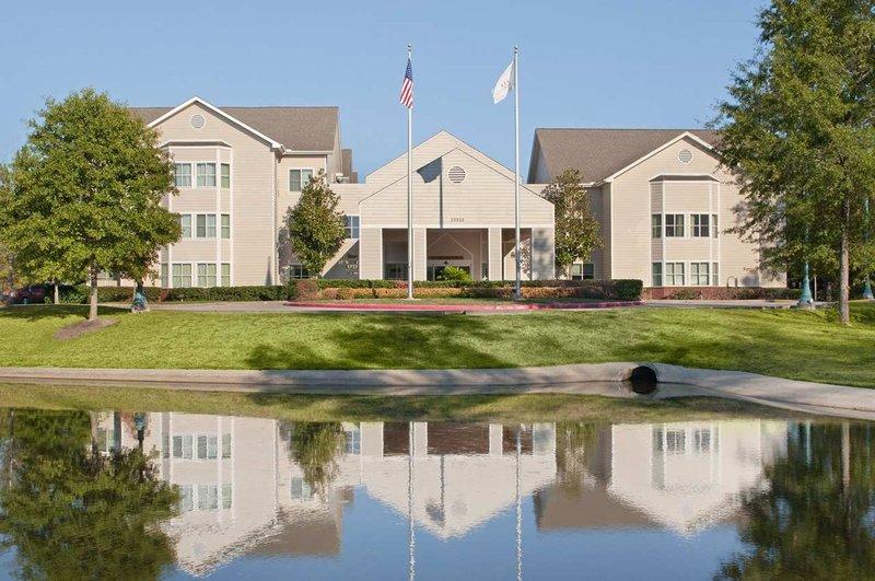 Homewood Suites Houston-Kingwood Parc-Airport Area