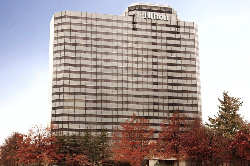 Hilton Meadowlands