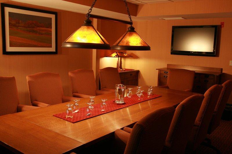 Hampton Inn - Suites Rochester-Victor-Fairport