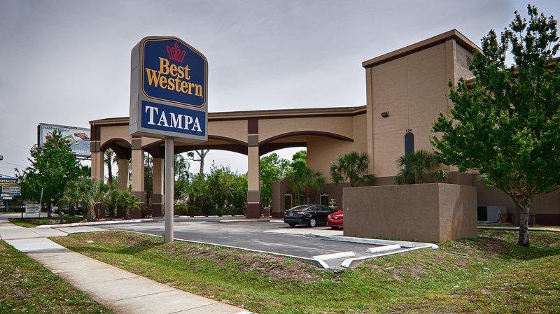 BEST WESTERN Tampa