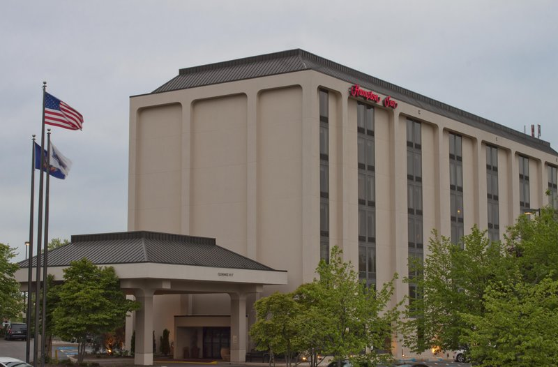 Hampton Inn Philadelphia-King Of Prussia -Valley Forge-