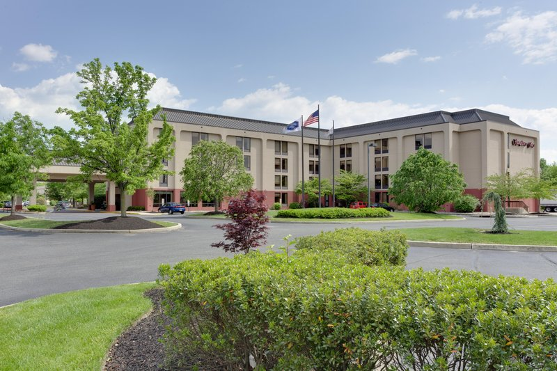 Hampton Inn Phila-Cherry Hill-Voorhees