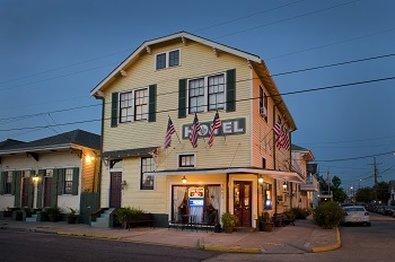 Olde Town Inn