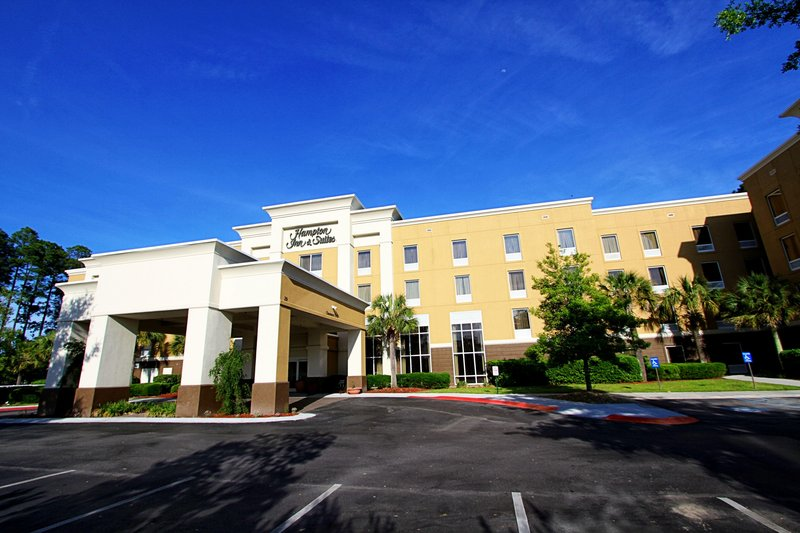 Hampton Inn - Suites Bluffton-Sun City