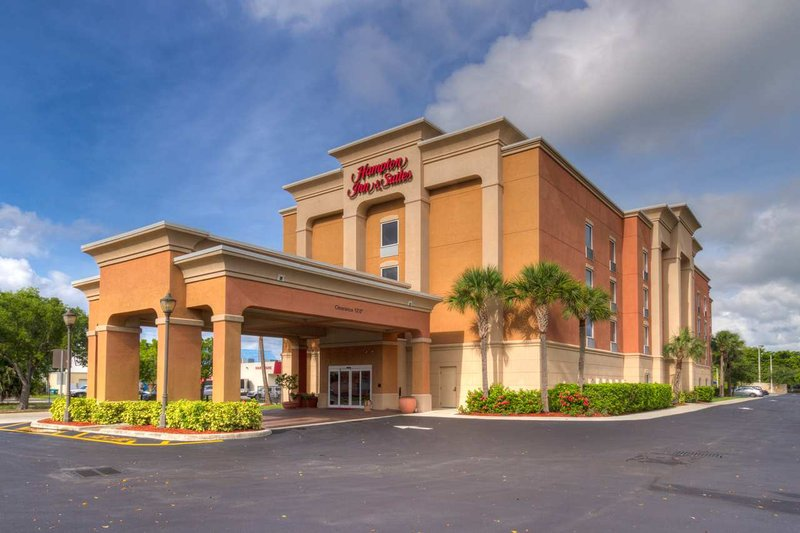 Hampton Inn Suites Cape Coral - Fort Myers Area