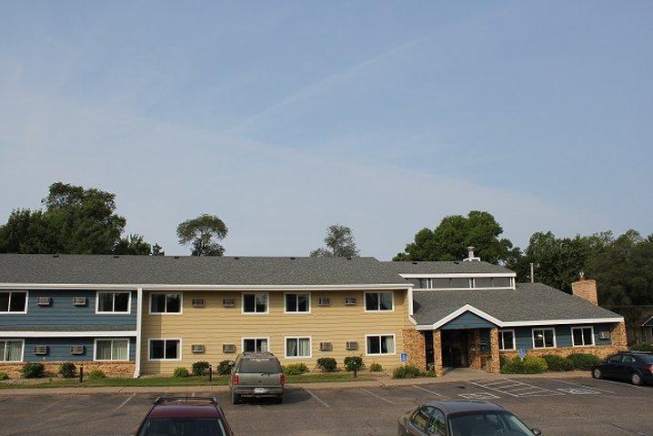 Nichols Inn And Suites Hastings