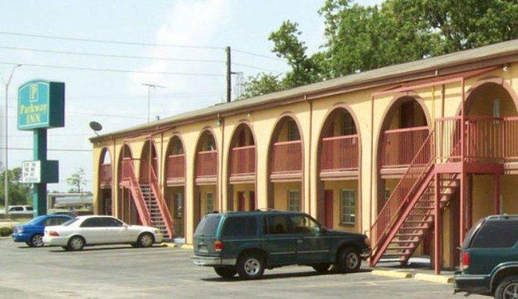Parkway Inn Texas