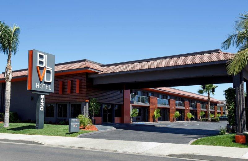 BLVD Hotel Newport Beach-Orange County