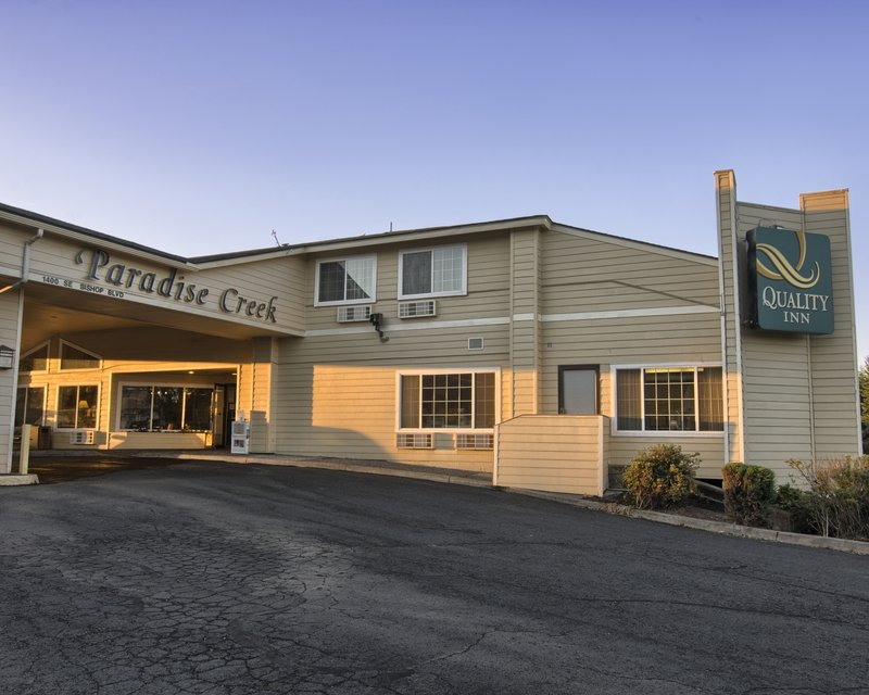 Pullman washington hotels motels rates availability for Paradise motor inn prices