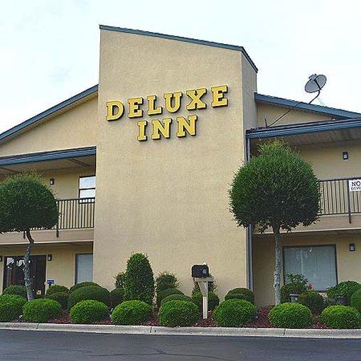Deluxe Inn Fayetteville