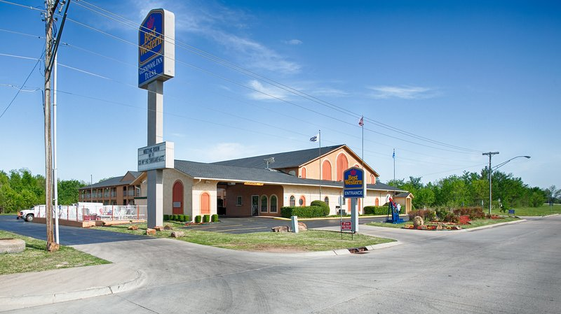 BEST WESTERN Glenpool/Tulsa