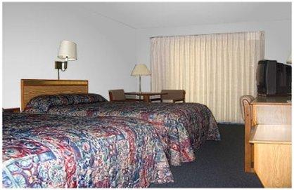 Astoria Crest Motel