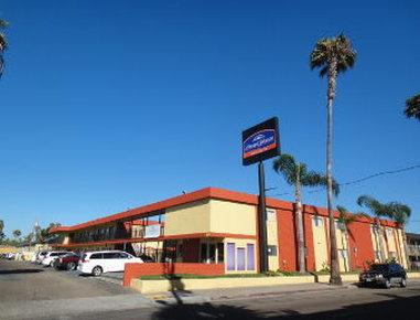 Howard Johnson Inn And Suites San Diego Area/Chula Vista