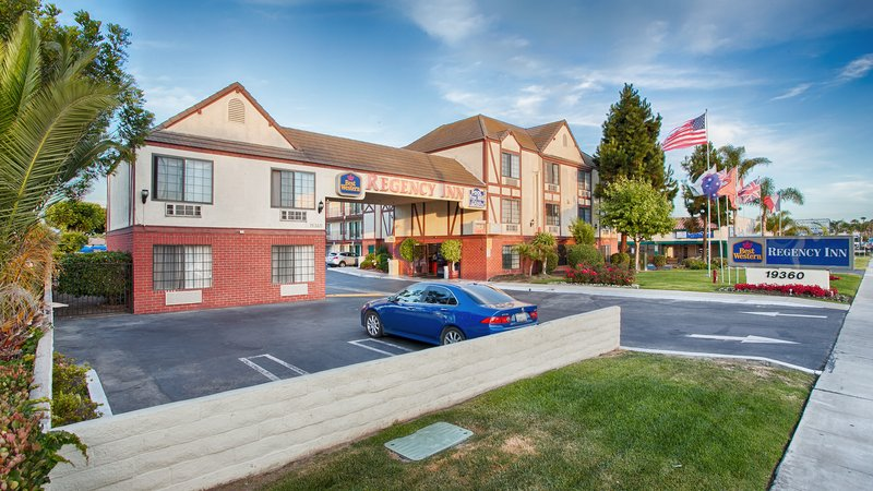 BEST WESTERN Regency Inn