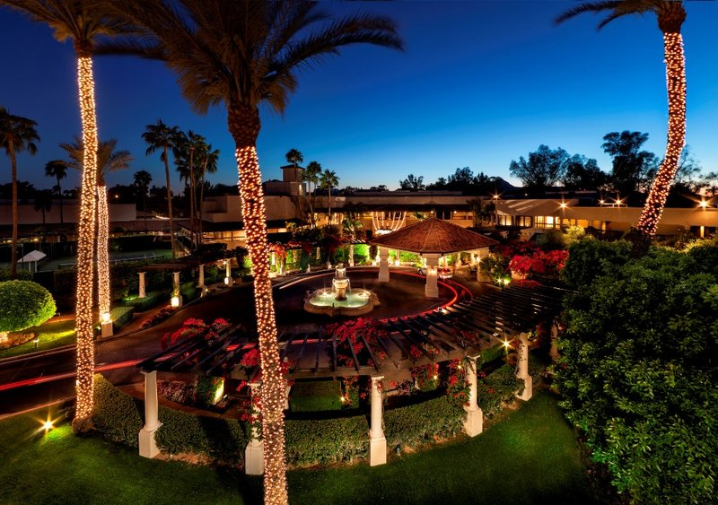 Scottsdale Resort