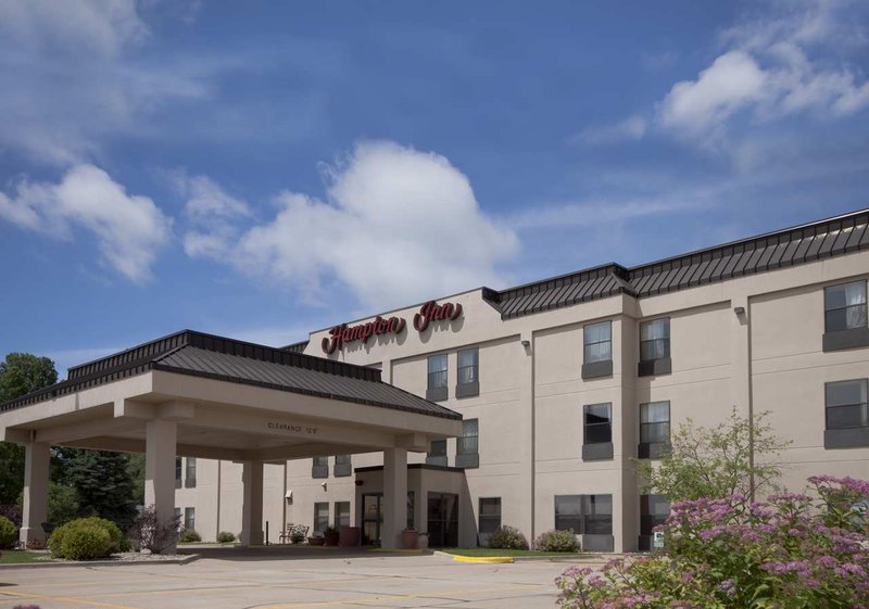 Hampton Inn Decatur-Forsyth