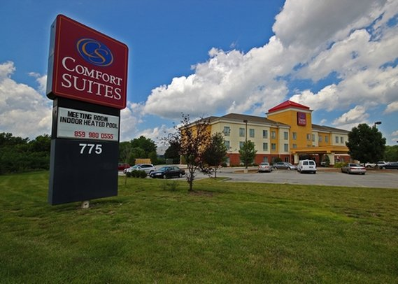 Comfort Suites Cincinnati Airport