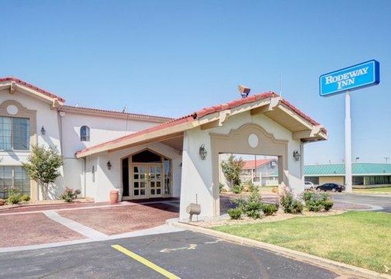 Rodeway Inn Oklahoma City