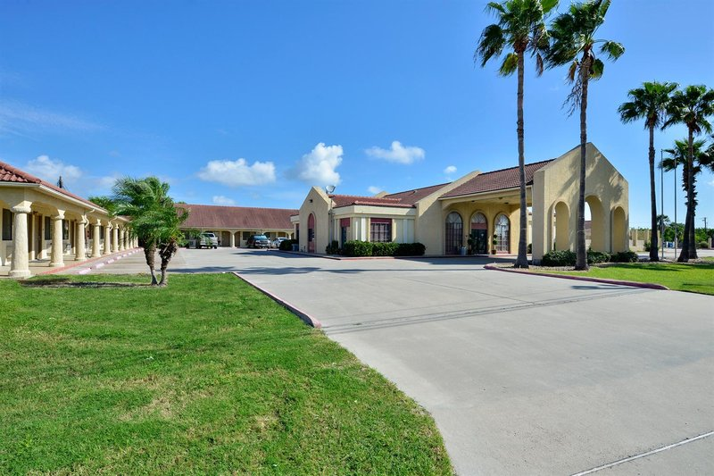 Americas Best Value Inn And Suites Aransas Pass