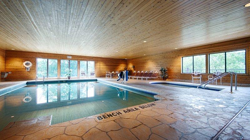 BEST WESTERN American Heritage Inn