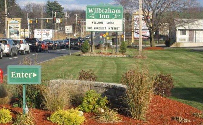 Wilbraham Inn