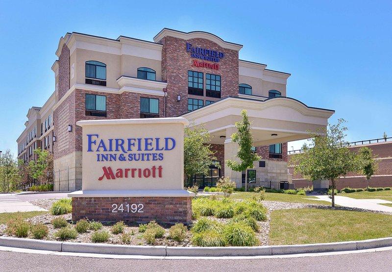 Fairfield Inn & Suites Denver Aurora/Parker
