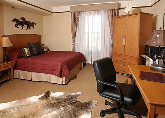 The Historic Plains Hotel, An Ascend Hotel Collection Member