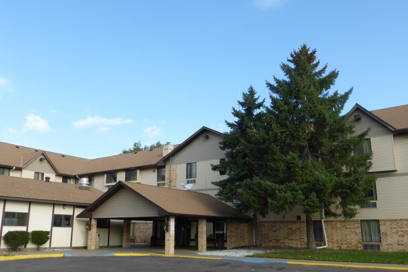 Red Roof Inn Minneapolis-Roseville