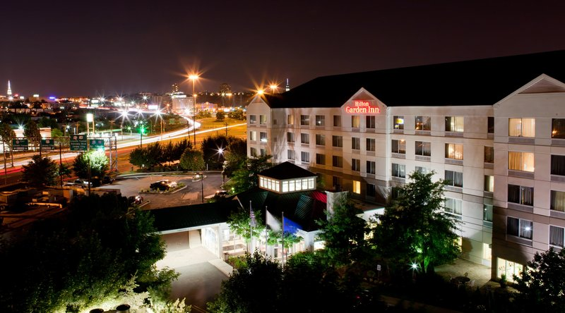 Hilton Garden Inn Secaucus-Meadowlands