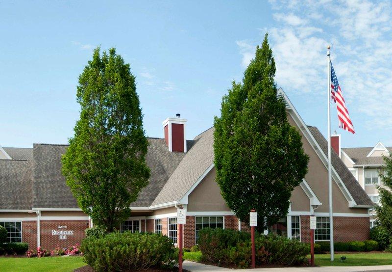 Residence Inn Fort Wayne