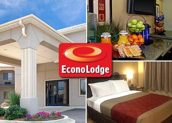 Econo Lodge Rochester