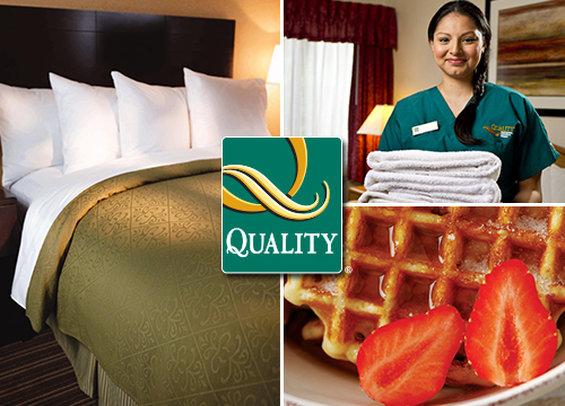 Quality Inn Leesburg