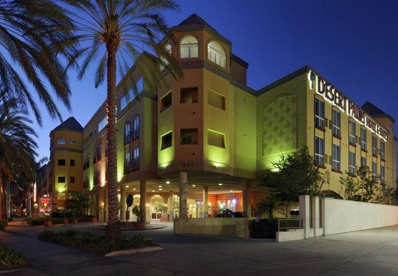 Desert Palms Hotel And Suites