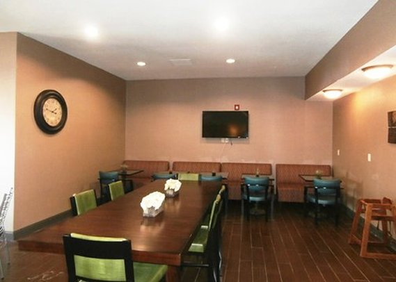 Quality Inn & Suites Lees Summit - Kansas City