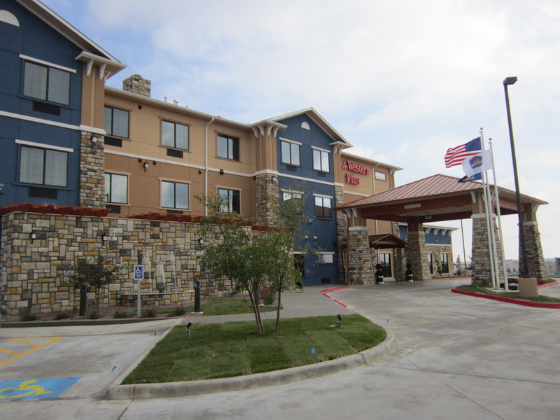 Garden City Kansas Hotels Motels Rates Availability