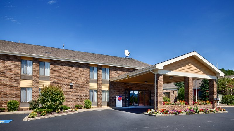 BEST WESTERN Tully Inn