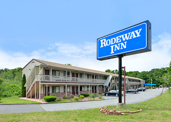Rodeway Inn Groton