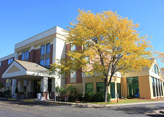 Comfort Inn Madison - Downtown