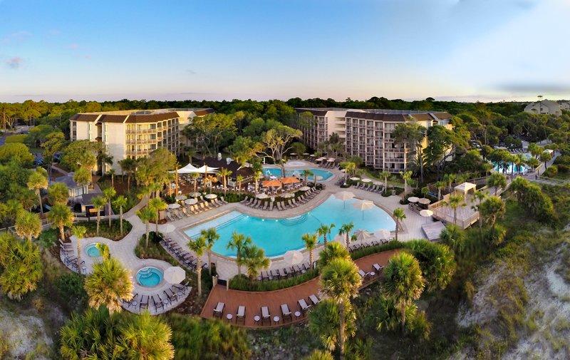 Omni Hilton Head Oceanfront Resort