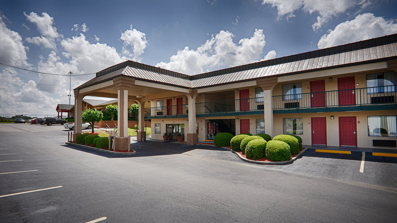 BEST WESTERN Ashburn Inn