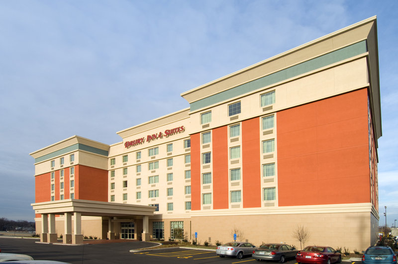 Drury Inn And Suites Arnold