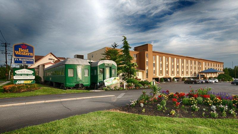 BEST WESTERN Fort Washington Inn