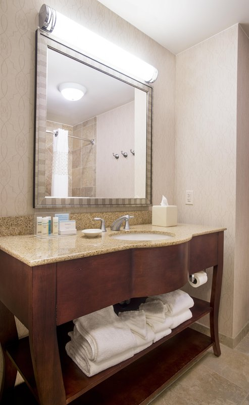 Hampton Inn - Suites Washington-Dulles Intl Airport