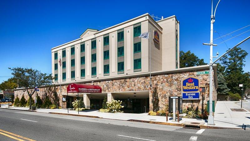 BEST WESTERN Bayside Inn