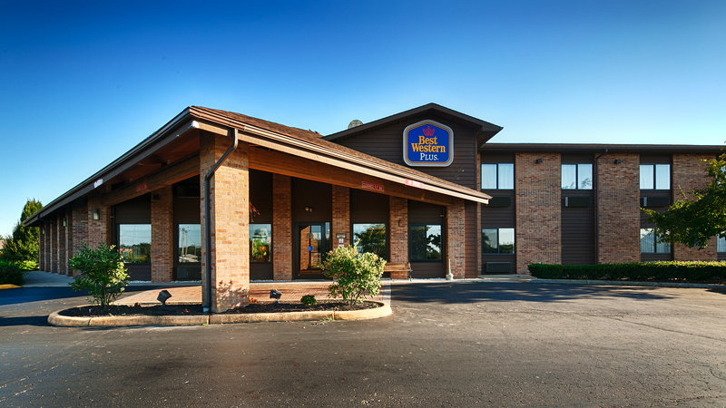BEST WESTERN PLUS Lakewood Inn