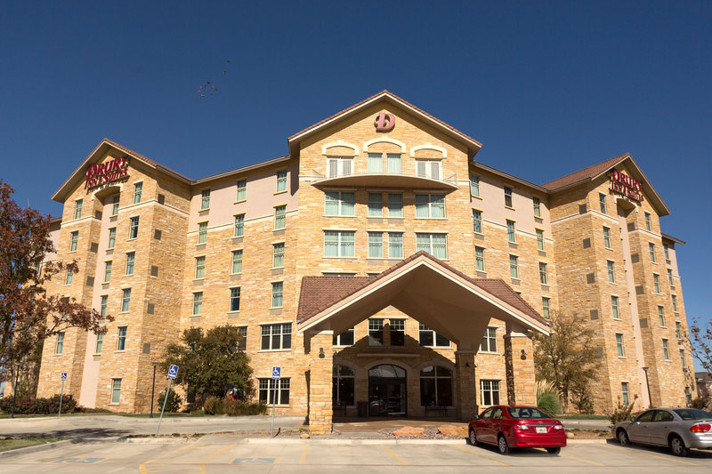 Drury Inn And Suites Amarillo