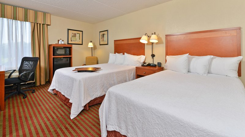 Hampton Inn Martinsburg WV