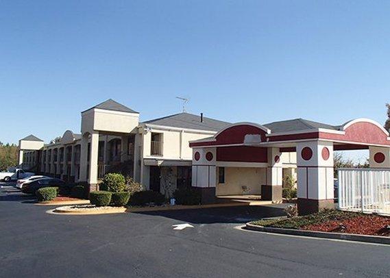 Econo Lodge Conyers